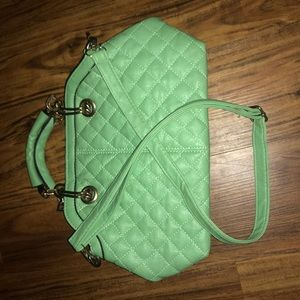 Bags - Mint Colored Purse